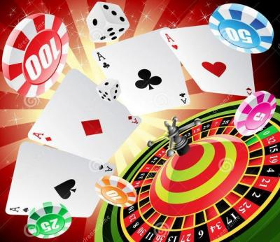 Casino En Ligne Les 3 Types De Jeux Qui Rapportent Le